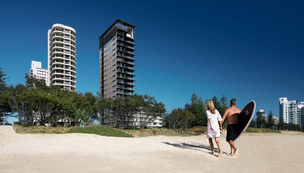 31Broadbeach Gold Coast multiple capital