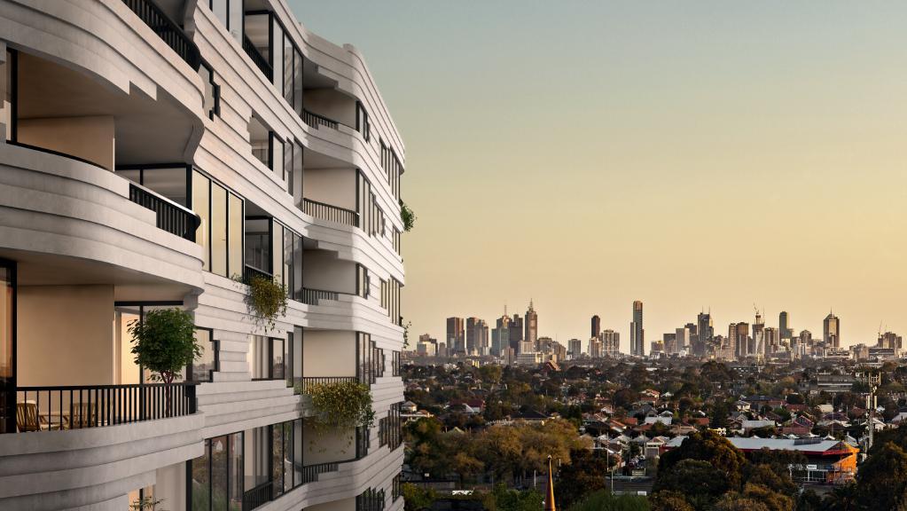 One Coburg Quarter Multiple Capital